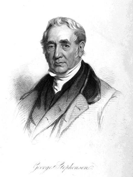 George Stephenson